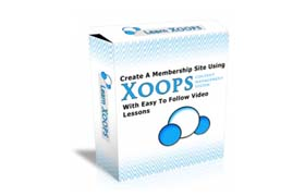 Create A Membership Site Using Xoops