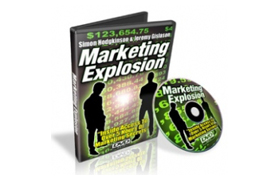 Marketing Explosion