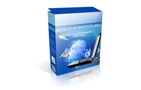 Article Submitter 4 Pro