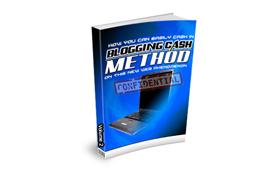 Blogging Cash Method Volume 2