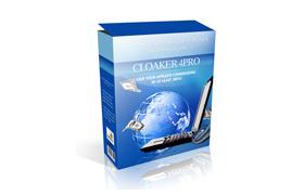 Cloaker 4 Pro