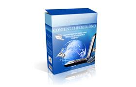 Content Checker 4 Pro