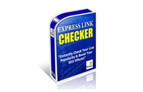 Express Link Checker
