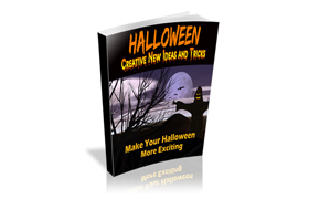 Halloween Creative New Ideas And Tricks