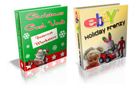 Holiday Cash Profits 2 Pack