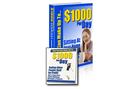 How You Can Make Up To $1000 Per Day Twin Set