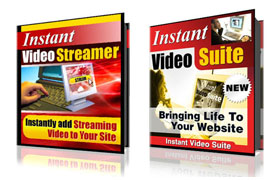 Instant Video Twin Set