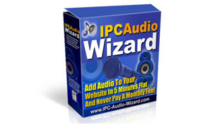 IPC Audio Wizard