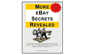 More Ebay Secrets Revealed