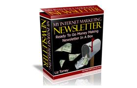 My Internet Marketing Newsletter