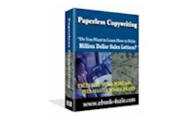 Paperless Copywriting