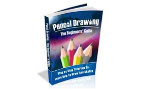 Pencil Drawing - The Beginners Guide