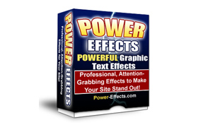 Power Effects v2