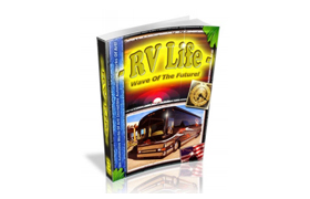 RV Live - Wave Of The Future