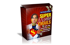 Super Money Emails