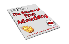The Secrets of Free Advertising