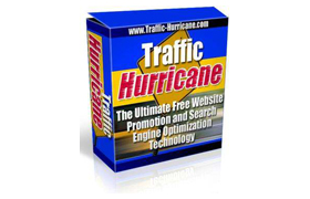 Traffic Hurricane Pro V2.0