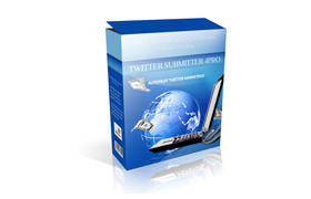 Twitter Submitter 4 Pro