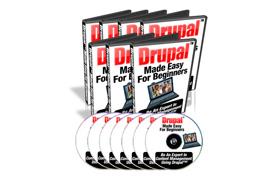 Drupal Made Easy For Beginners