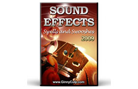 Sound Effects Swells and Swooshes