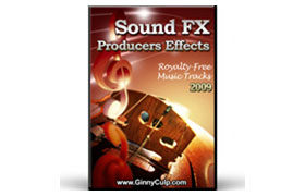 Sound FX Producer Effects