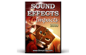 Sounds Effects and Impacts