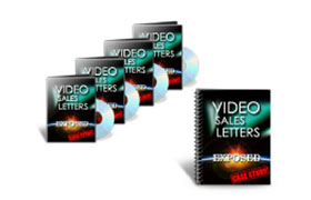 Video Sales Letters Exposed