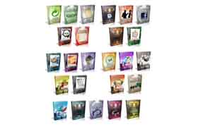 25 Pack Ebook Collection
