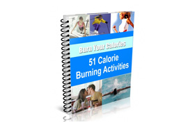 51 Calorie Burning Activities