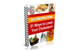 51 Ways to Lower Your Cholesterol