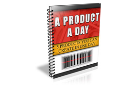 A Product A Day