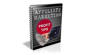 Affiliate Marketing Profit Tips