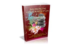 Balancing 4 Quadrants Of Life