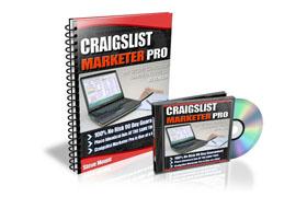 Craigslist Marketer Pro