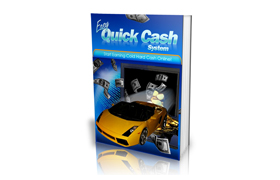 Easy Quick Cash System