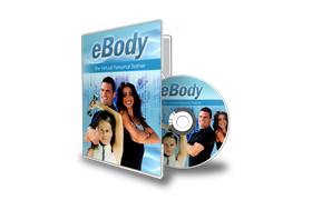 eBody – The Virtual Personal Trainer