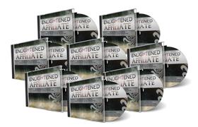 Enlightened Affiliate Audio Collection