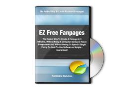 EZ Free Fanpages Videos PLUS Bonuses