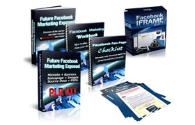 Future Facebook Marketing Exposed Collection