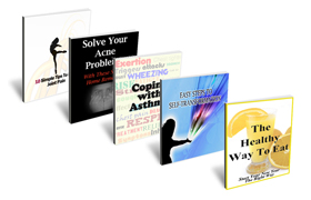 Health and Self Improvement Collection