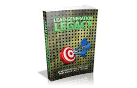Lead Generation Legacy