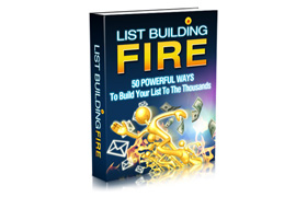 List Building Fire