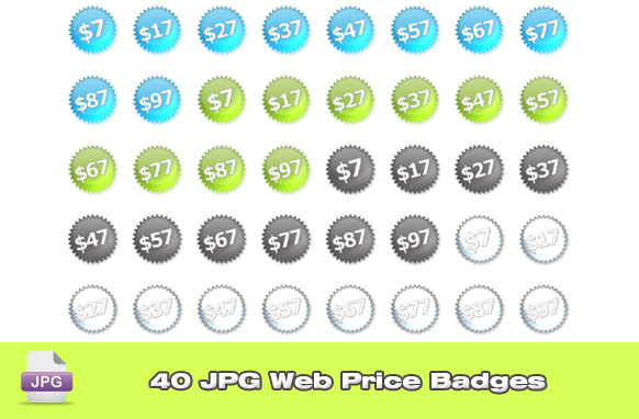 40 JPG Web Price Badges
