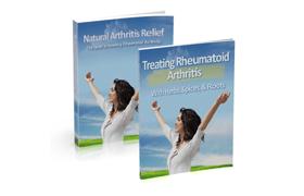 Natural Arthritis Relief PLUS Bonus