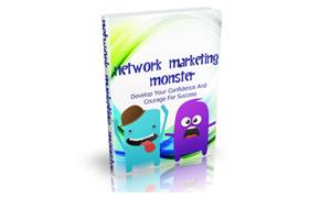 Network Marketing Monster