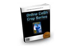 Online Cash Crop Report
