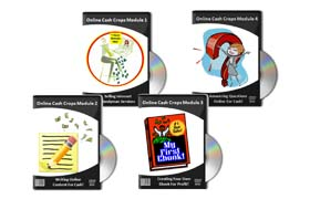 Online Cash Crops Series