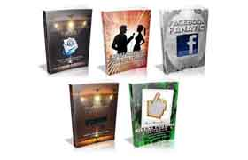 Pack Of 5 Ebook Collection Edition 2