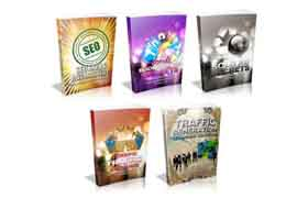 Pack Of 5 Ebook Collection Edition 4