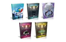Pack Of 5 Ebook Collection Edition 5